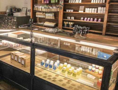 UPDATE: Township Asks For Feedback On THREE Proposed Cannabis Stores in Fort Langley