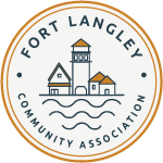 Fort Langley Community Association Logo