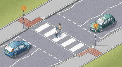 Crosswalk Presentation